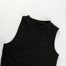 Sleeveless Sexy Vest Crop Top