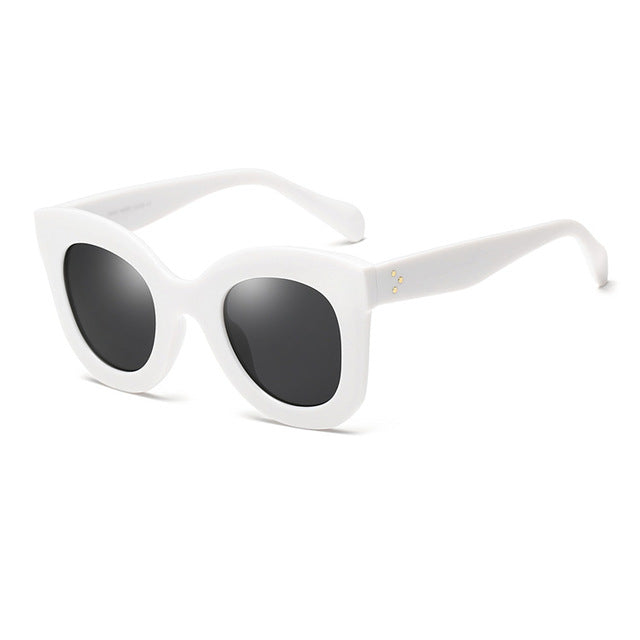 New Fashion Cat Eye Sunglasses