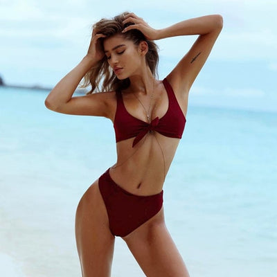 Brazilian Bikini Biquini Beach Wear