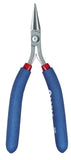 Tronex 731 ESD-Safe Round Nose Pliers, Cushion Grips