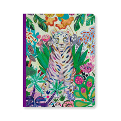 Djeco Lovely Paper Notebook - Martyna