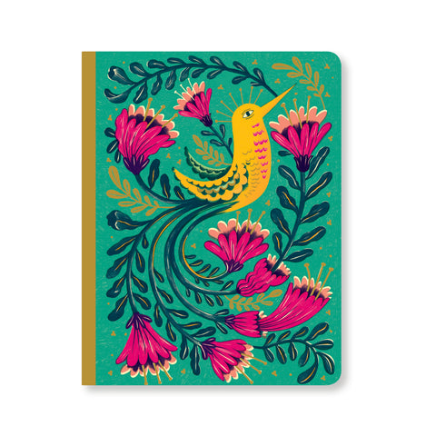 Djeco Lovely Paper Notebook - Melissa