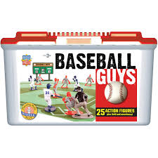 Kaskey Kids Mini Pack Baseball Guys