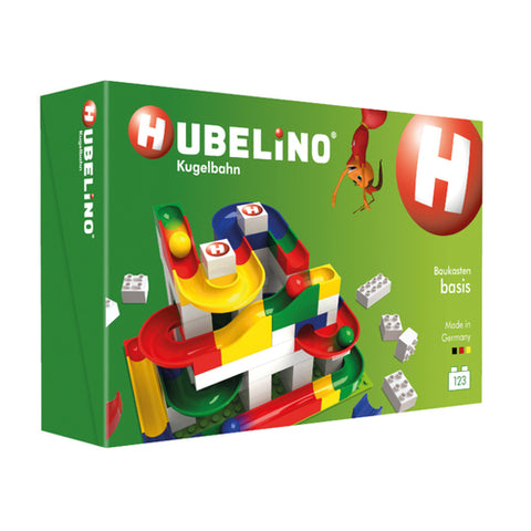 Hubelino Basic Building Box (123 pcs)