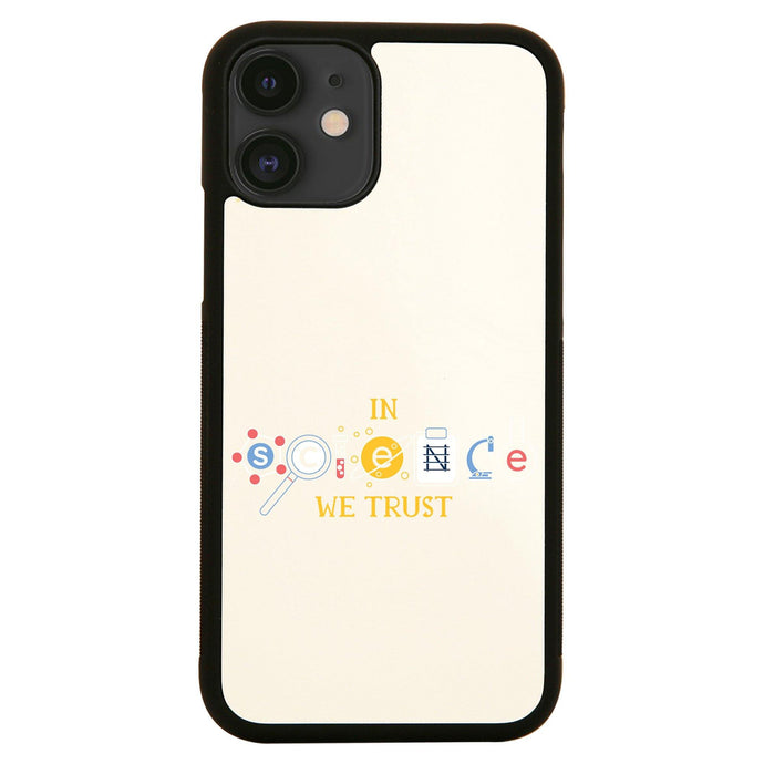 Science quote funny iPhone case cover 11 11Pro Max XS XR X
