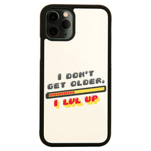 Load image into Gallery viewer, Level up funny iPhone case cover 11 11Pro Max XS XR X