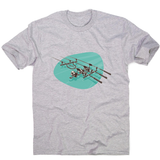 Fishing Rods men's t-shirt