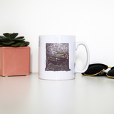 Rocky road jeep mug coffee tea cup - Graphic Gear
