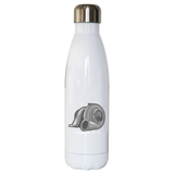 Turbo compressor water bottle stainless steel reusable