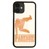 Parkour jump iPhone case cover 11 11Pro Max XS XR X