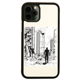 Apocalypse iPhone case cover 11 11Pro Max XS XR X