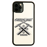 Welder quote iPhone case cover 11 11Pro Max XS XR X - Graphic Gear