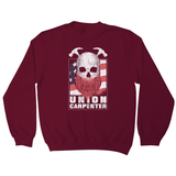 Union carpenter sweatshirt - Graphic Gear