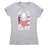 Union carpenter women's t-shirt - Graphic Gear