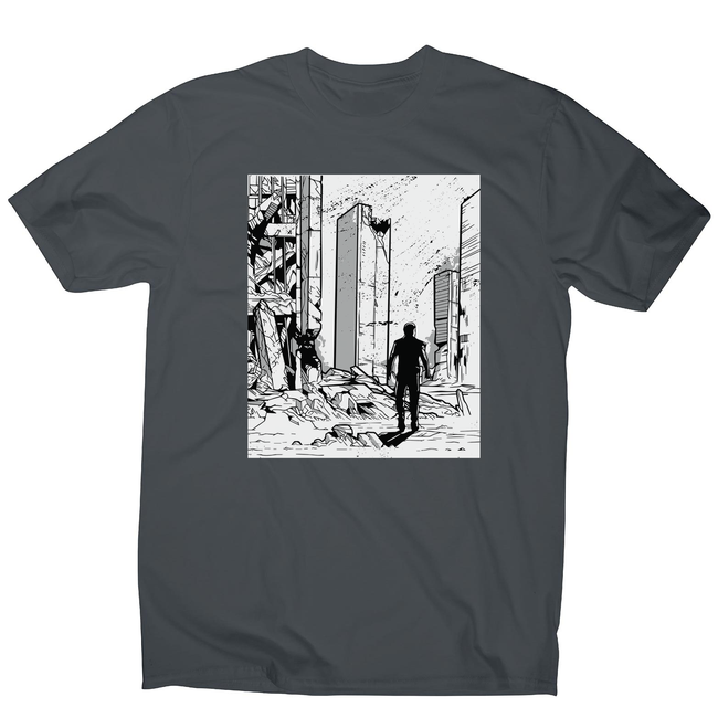 Apocalypse men's t-shirt