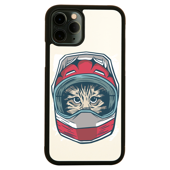 Cat driver iPhone case cover 11 11Pro Max XS XR X