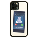 Wife calling iPhone case cover 11 11Pro Max XS XR X - Graphic Gear