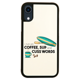 Paddle quote iPhone case cover 11 11Pro Max XS XR X