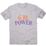 Girl power quote men's t-shirt - Graphic Gear