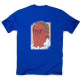 Facepalm man funny men's t-shirt - Graphic Gear