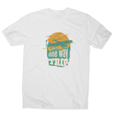 Trip quote men's t-shirt - Graphic Gear