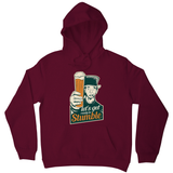 St. Patricks day beer hoodie - Graphic Gear