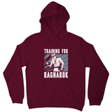 Viking quote hoodie - Graphic Gear