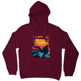 Scuba diving hoodie - Graphic Gear