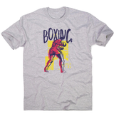 Boxing sports grunge men's t-shirt - Graphic Gear