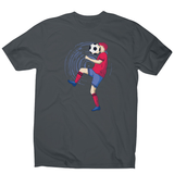 Funny soccer men's t-shirt - Graphic Gear