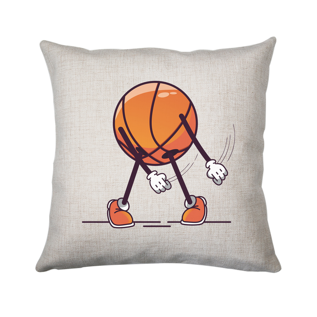 Baseball floss cushion cover pillowcase linen home decor - Graphic Gear
