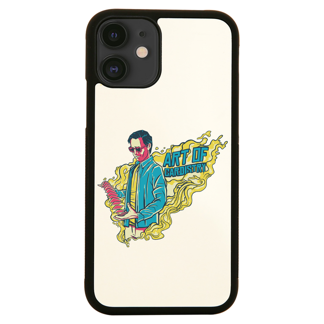 Art of cardistry iPhone case cover 11 11Pro Max XS XR X - Graphic Gear