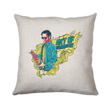 Art of cardistry cushion cover pillowcase linen home decor - Graphic Gear