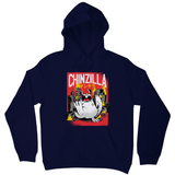 Chinchilla monster hoodie - Graphic Gear