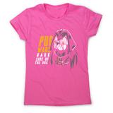 Darth pug women's t-shirt - Graphic Gear