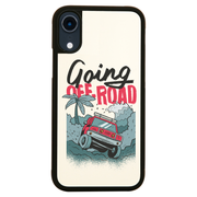 Going off road truck iPhone case cover 11 11Pro Max XS XR X - Graphic Gear