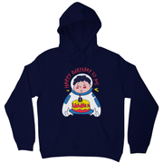 Birthday astronaut hoodie - Graphic Gear