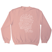 Artificial intelligence sweatshirt - Graphic Gear