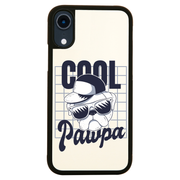 Cool pawpa iPhone case cover 11 11Pro Max XS XR X - Graphic Gear