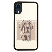 Great dane iPhone case cover 11 11Pro Max XS XR X - Graphic Gear