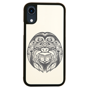 Ornamental sloth iPhone case cover 11 11Pro Max XS XR X - Graphic Gear