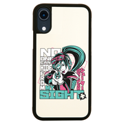 Anime sniper girl iPhone case cover 11 11Pro Max XS XR X - Graphic Gear