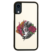 Mexican fire girl iPhone case cover 11 11Pro Max XS XR X - Graphic Gear