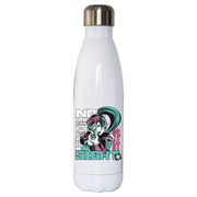 Anime sniper girl water bottle stainless steel reusable - Graphic Gear