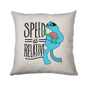 Cool t-shirt design that features an illustration of a plane flying cushion cover pillowcase linen home decor