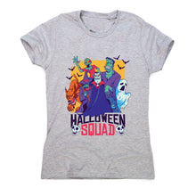 Load image into Gallery viewer, Halloween squad - women's t-shirt - Graphic Gear