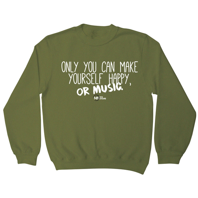 Mia Amare Sweatshirt unisex - Graphic Gear