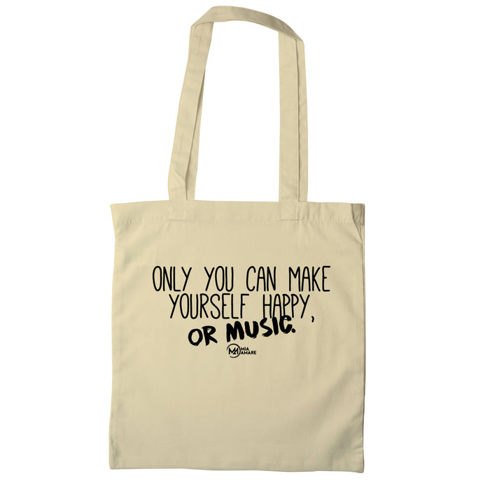 Mia Amare Tote Bag - Graphic Gear