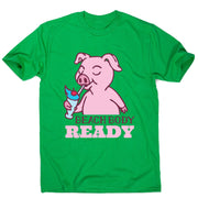 Beach body - men's funny premium t-shirt - Graphic Gear