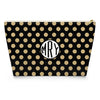Makeup Bag - Black